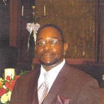 Charles Wayne Dupree Russell