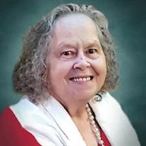 Mary Ann Rapp