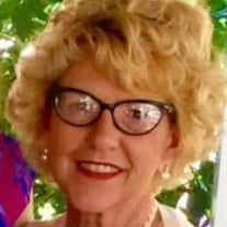Martha Dayton