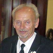 John V. Hreno