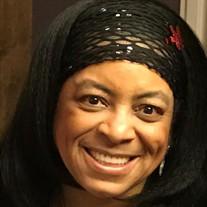 Donna Elizabeth Scott