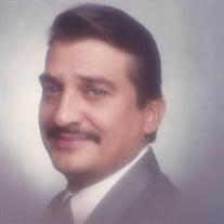 Raul Martinez Jr