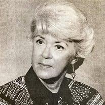 Dolores Charlene Powell