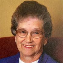 Martha M. Moore