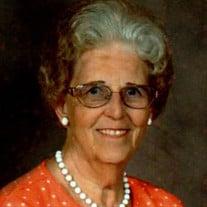 Mary Anita Rawlins