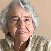 Marjorie Ethel Leigh