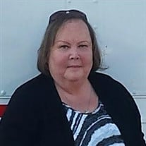 Linda Berryhill Carlisle