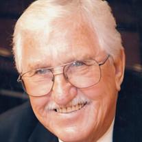 Preston Blanton