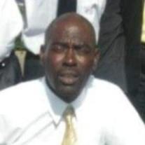 Mr. Lee Benjamin Knight, Jr.