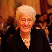 Theresa Ann Panter