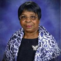 Mrs. Virginia W. Bentley
