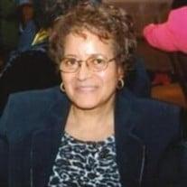 Barbara Jean Tyler