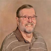 """Dennis Howard """"Van"""" Van Slambrouck"""