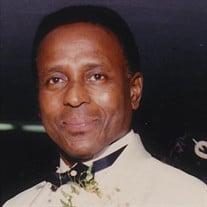 Errol R. Grogan