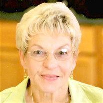 Ella May Ruppert