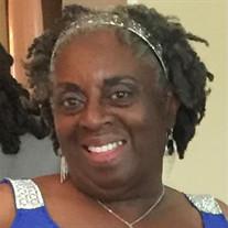 Ms. Helen Elizabeth Hills