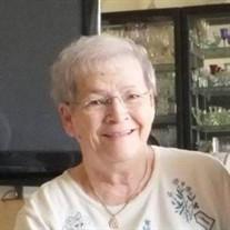 Phyllis Louise Hess
