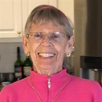 Ruth Pelletier