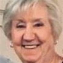 Judith Kay Perkins