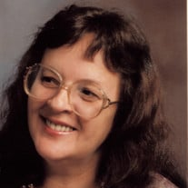Patricia Mary Mobley