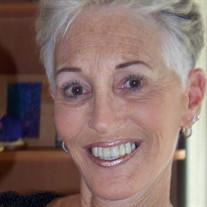 Sheila Liebman
