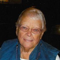 Hildegard Louise Benner Adsit