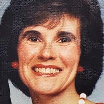 "Patricia ""Pat"" Ann Royse"