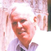 Earl Victor Walker