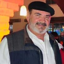 Miguel Angel Gonzalez Cisneros