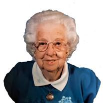 Mildred Buckler Hodges