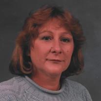 Sharon Lee Sterling