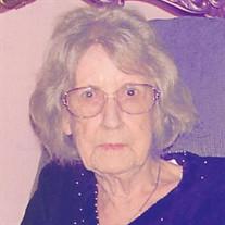 Frances L. Alexander