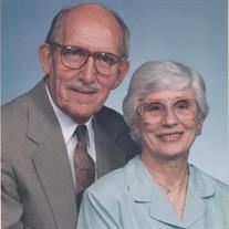 Marjorie B. Rendall