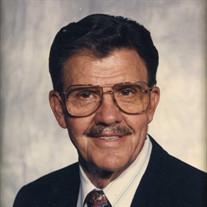 Charles Bullock