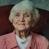 Madge S Mulkey