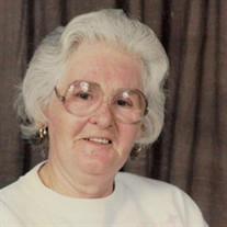 Ms. Beulah Beatrice Hanson