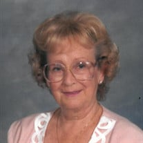 "Geraldine ""Jerry"" Jeffers Estep"