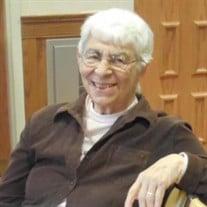 Sr. Margaret Marie Berarducci, SA