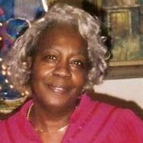 Lucille Jackson King