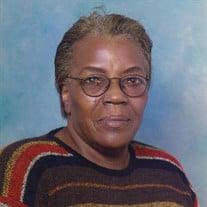 Betty Sherrill McCorey