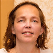Sandra Kay Reynolds