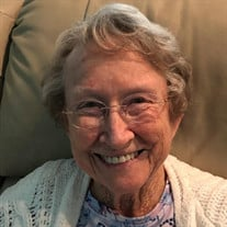 Mildred Jan Messer Lunsford