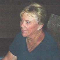 Betty Chappell McKinney