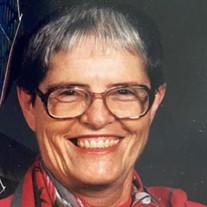 Beverly Ellen Simoneaux