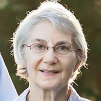 Joyce M. Sydell