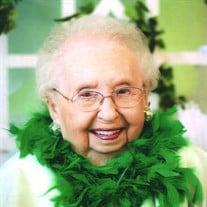 Bertha Eva O'Neil