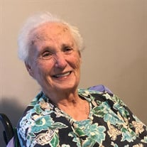 Joyce Marie Smith