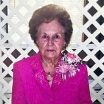 Mary Minga