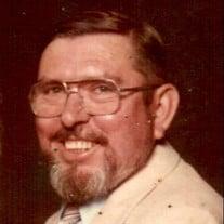 Maxwell Scott Hall Sr.