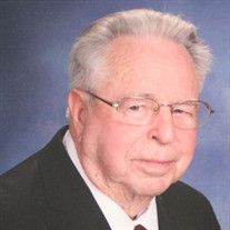 Mr. Alfred Eugene Smith